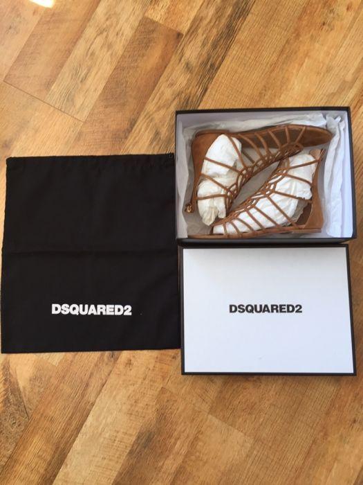 Sandale Dsquared