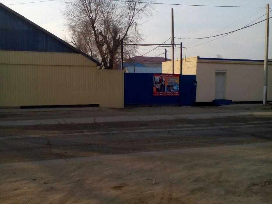 Продам производственную базу район колхозного рынка ул;Ш . Берсиева №9