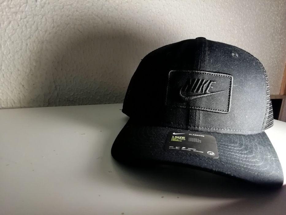 Chapéu Nike 20€