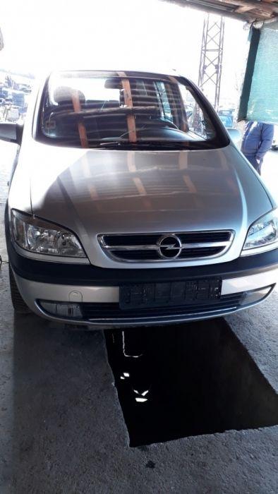 Opel Zafira 2.0 DTI - 101Ps на части