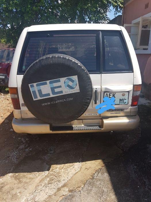Vendo isusu bigord Maputo - imagem 2