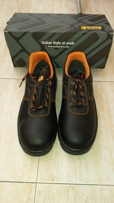 Разпродажба работни и туристически обувки Diadora,Puma,Heckel, FTG