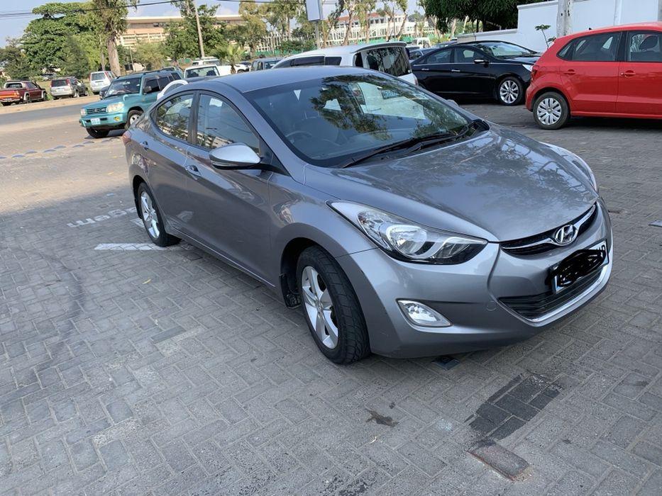 Hyundai Elantra 1.8 Polana - imagem 5