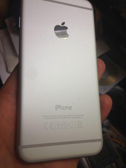 Carcasa spate iphone 6 sau 6s 6s+ 7/+ 8 8+ X originale din dezmembrari