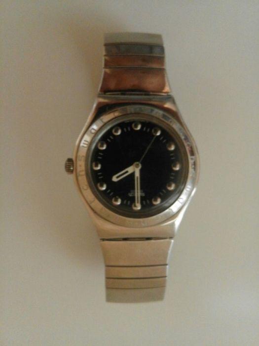 ceas damă swatch