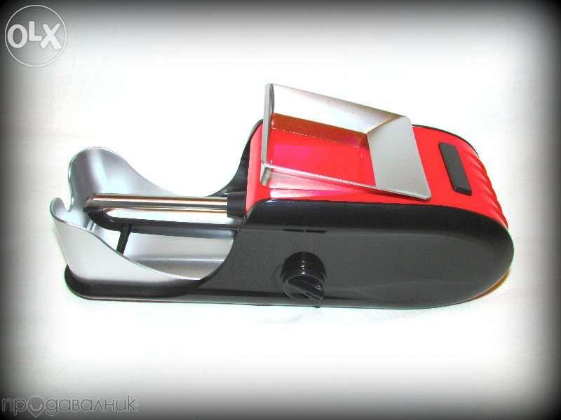 Машинка за цигари електрическа Gerui