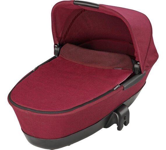 Maxi Cosi сгъваем кош за новородено - Robin Red