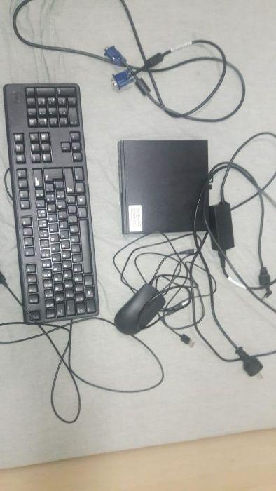 CPU potatil DEEL i5 com tudo e um UPS acumulador de carga Talatona - imagem 4