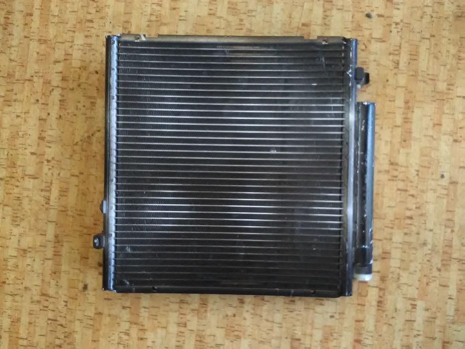 Радиатор за климатик за Ауди