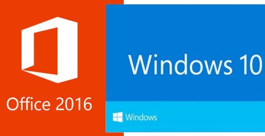 Windows 10,Windows Server 2008 e 2012, Office 2016 / Windows e Mac Os