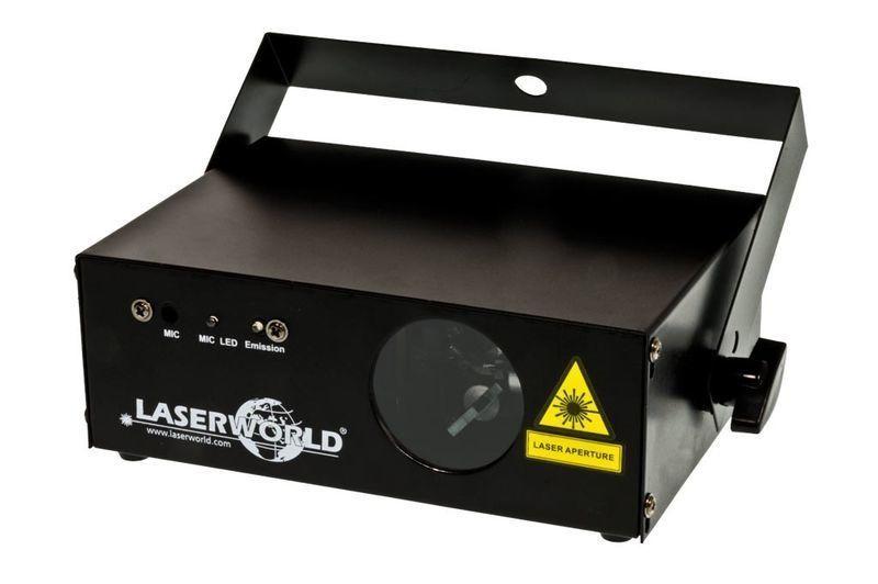 Laser world 60 g