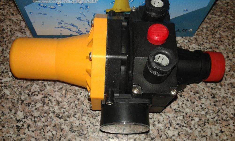 Pompa de control Elimina hidroforul