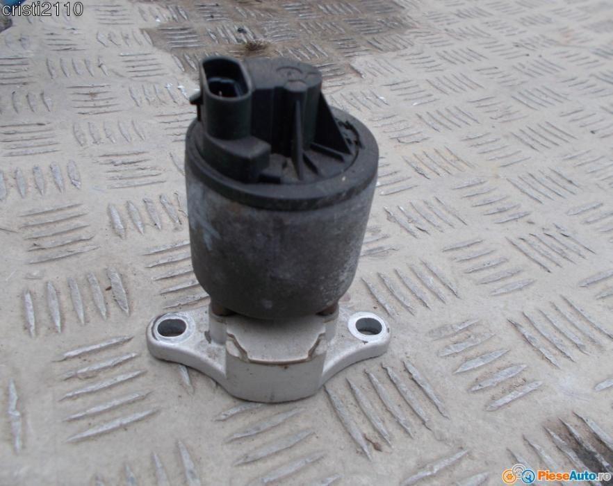 EGR opel corsa b, astra f, 1.2, 1.4, 1.6 8 valve, EGR fiesta 1996-2000
