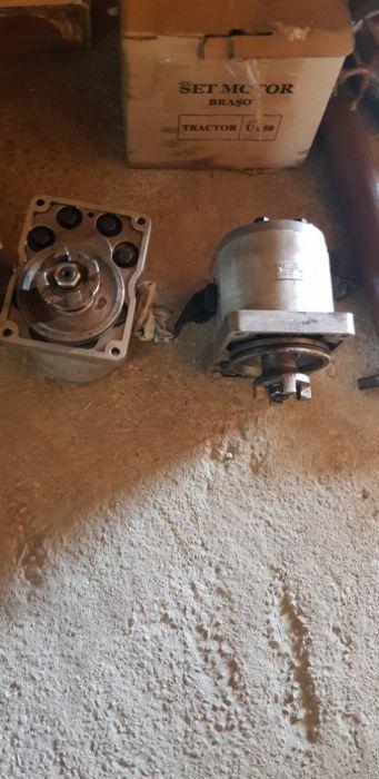 Pompa hidraulica ifron