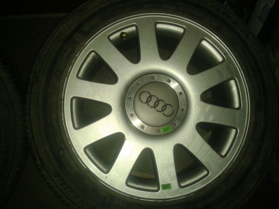 Jante Audi originale 5x112 R16