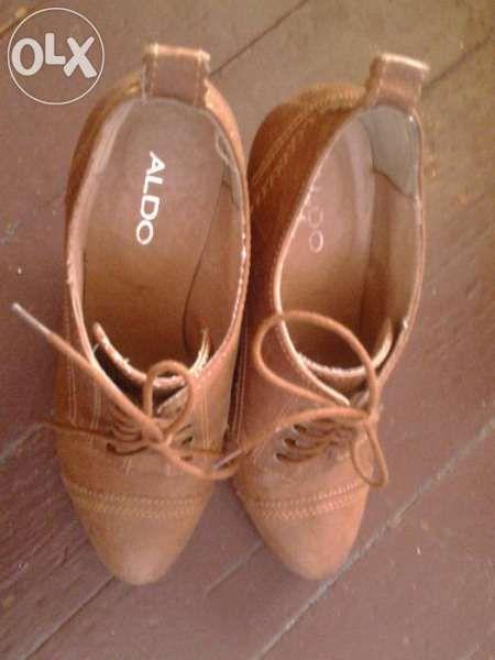 Красиви обувки ALDO