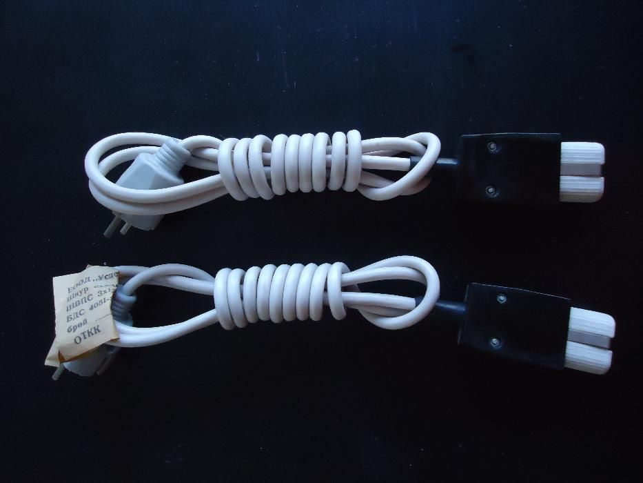Домакински шнур.