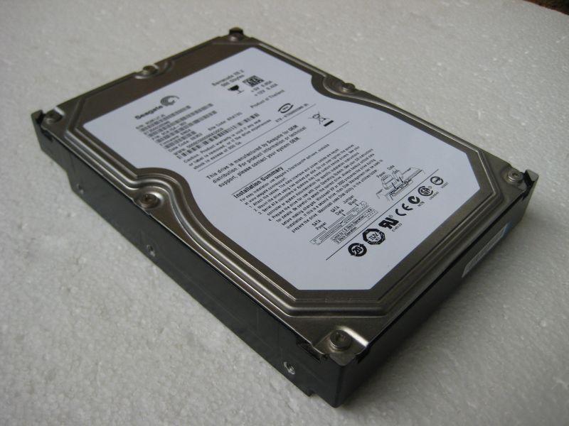 HDD Seagate ES.2, 500 GB