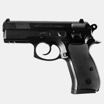 *Arc Modificat*Manual spring metal FARA PERMIS Pistol Airsoft DIN FIER