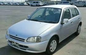 Toyota Starlet a venda a bom preço