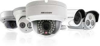 Montagem e configuracao CCTV