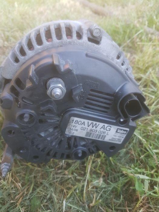 Alternator Vw Passat B6 2000cm