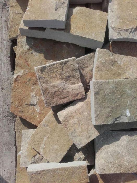 Pavaje din piatra naturală debitata