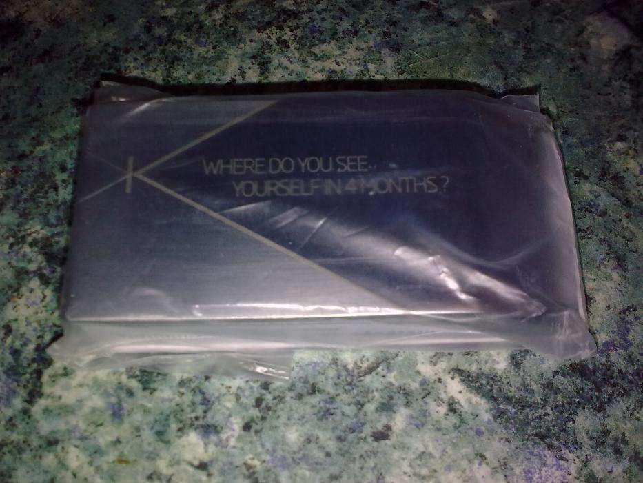 Bricheta / stick usb 16GB metalica KENT (nou la cutie)