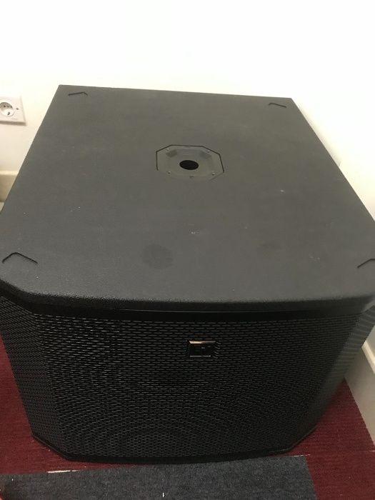 Sub Electro Voice ETX 15 SP