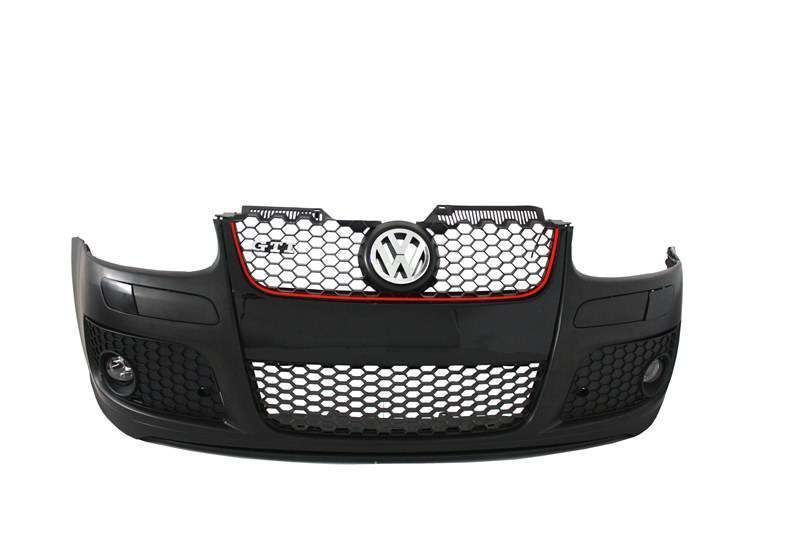 Bara Fata VW Golf 5 GTI Look Sigle si Proiectoare