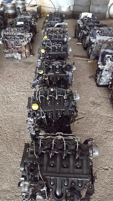 Motor Renault Master 2.5dci TIP G9U 650 G9U 750 Ploiesti - imagine 3
