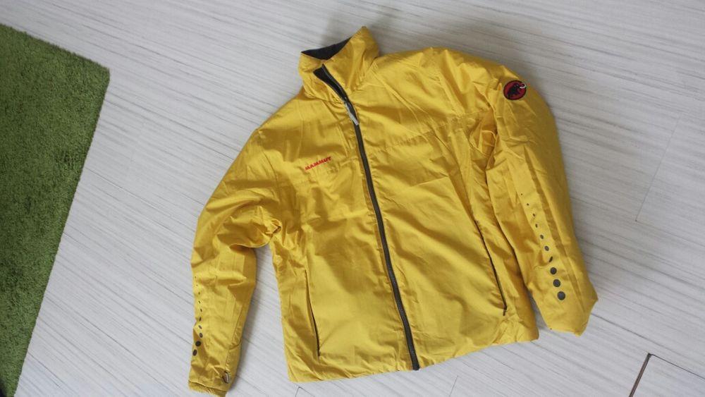 Mammut Women Jacket 2 in 1 Size L/XL Двулицево