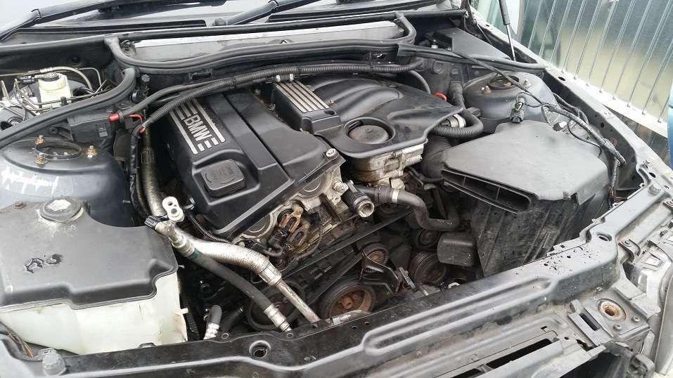 Senzori motor bmw e46,318i,valvetronic,PARC DEZMEMBRARI E46,E39,E90,X5
