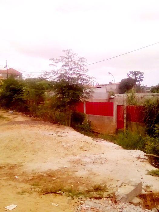Vendemos Terreno Com 800 m2 Localizado no Kifica Benfica - imagem 3