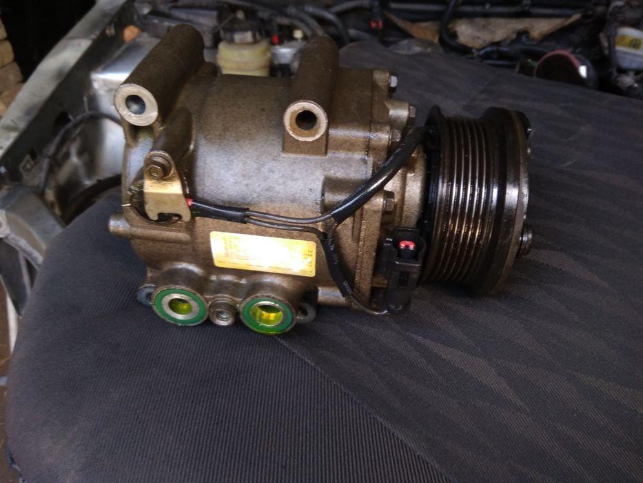 компресор климатик форд фокус мк1 1.8/115/100 тдци