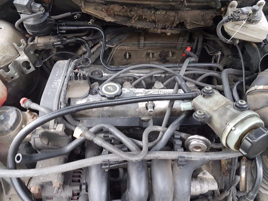 Vindem motor 1.6i 16valve Ford an 2002 E4 kilometrii putini !