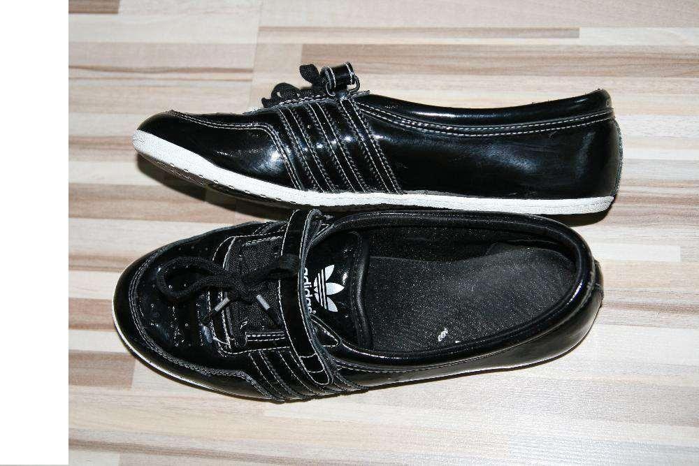 Pantofi sport dama piele Adidas