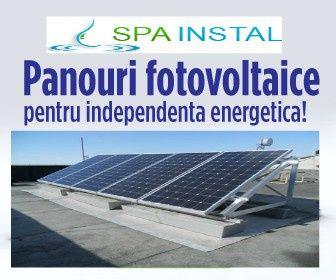 Kit panou/ri solar/e curent gratis pt.rulote.camping.cu garantie