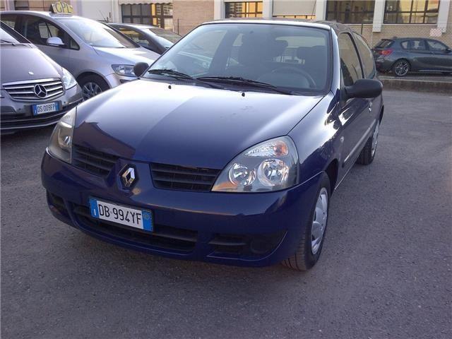 lichidare piese RENAULT CLIO 2 /2006