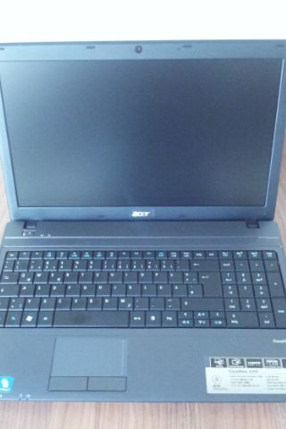 Acer travelmate 500hd 4ram 100%limpa
