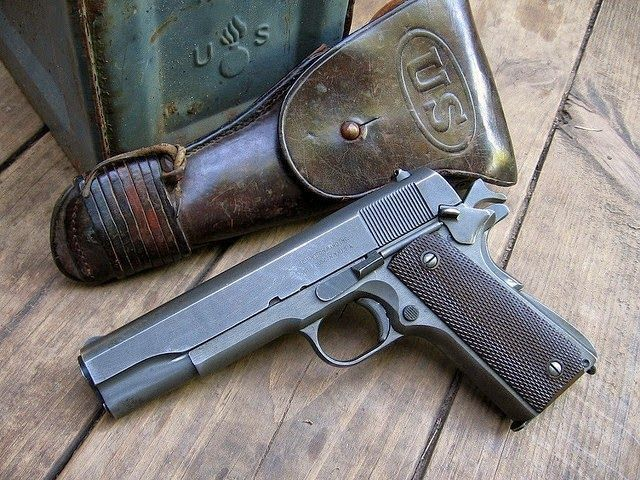 Vand Pistol Airsoft Colt 1911 UNICAT!! Full Metal Si cu Recul co2pusca