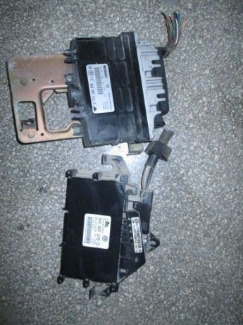 Calculator motor ECU calculator ABS Golf3 Vento 1,8 benzina PROBATE