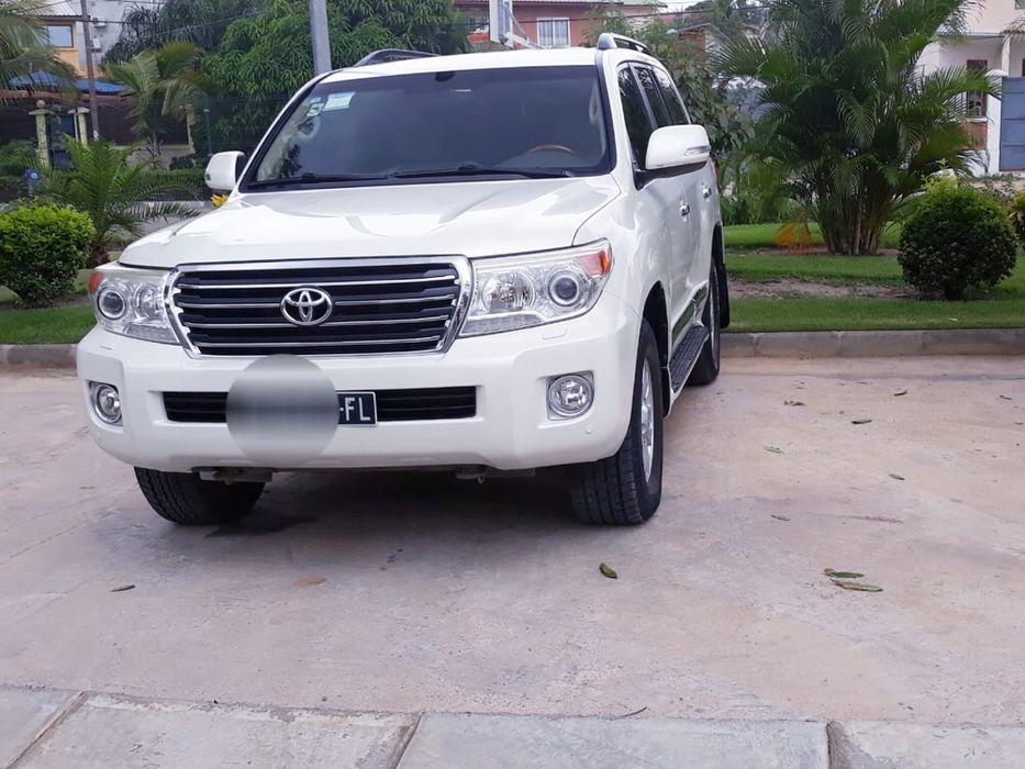 Toyota Land cruiser diesel 17.500.000
