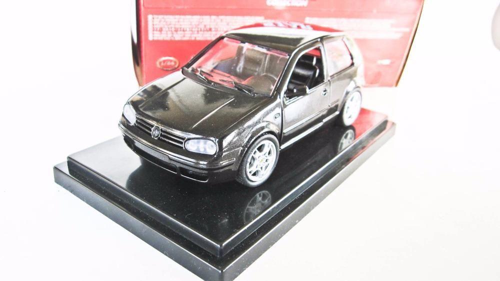 Умалени модели на VW Golf 4 в мащаб 1/24 по поръчка! гр. София - image 10