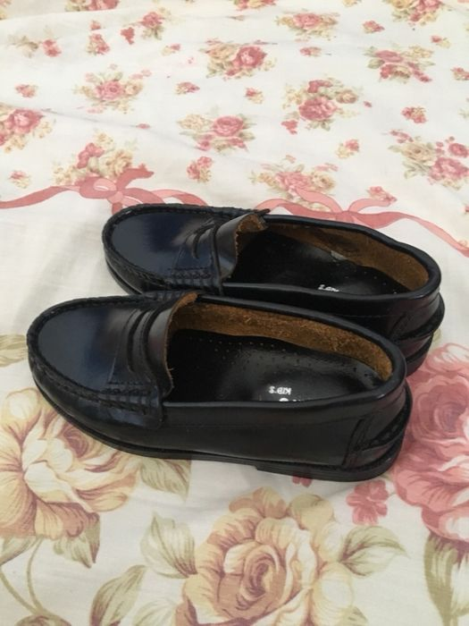 Sapato pra criança 100% cabidal nr29