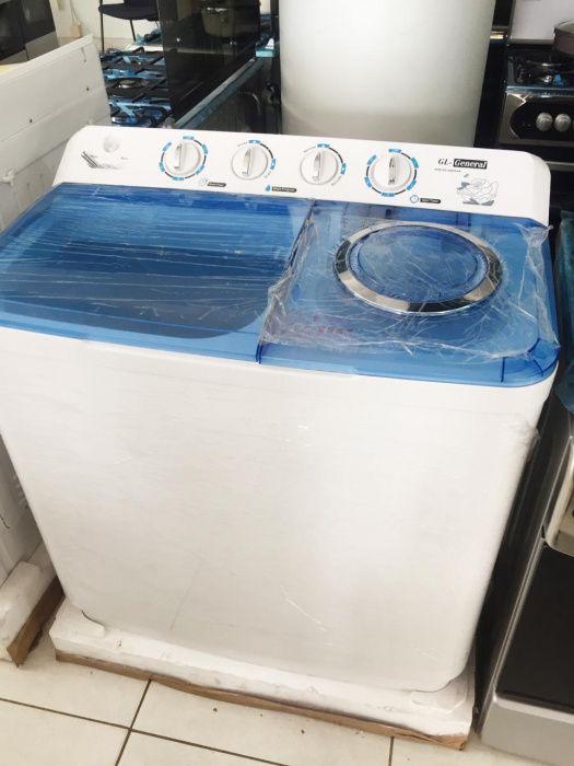 Máquina de lavar 10kg GL_general. Disponível