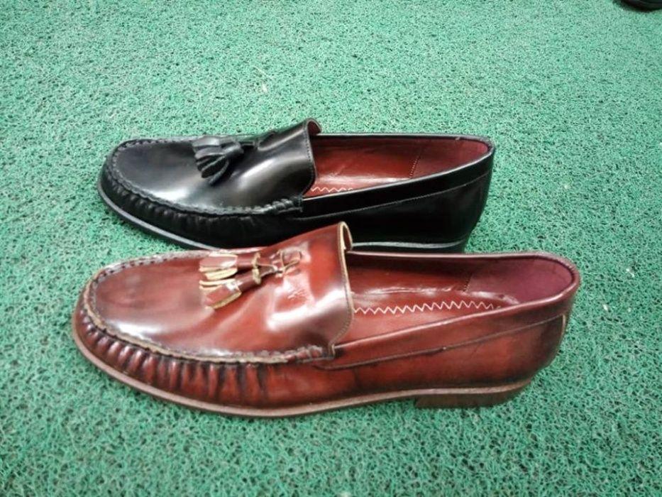Sapatos Originais a Melhor Preço 8