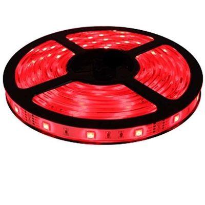 BANDA LED , 5050 , ip20 , ROSU