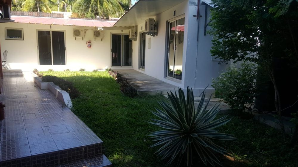 Guest house em nacala