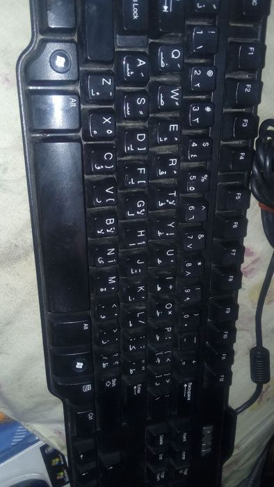 Teclado Dell original USB